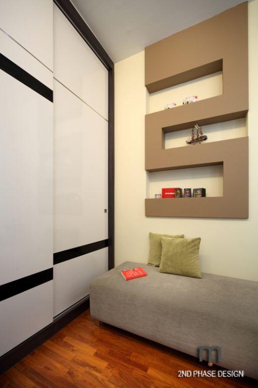 Study & Display