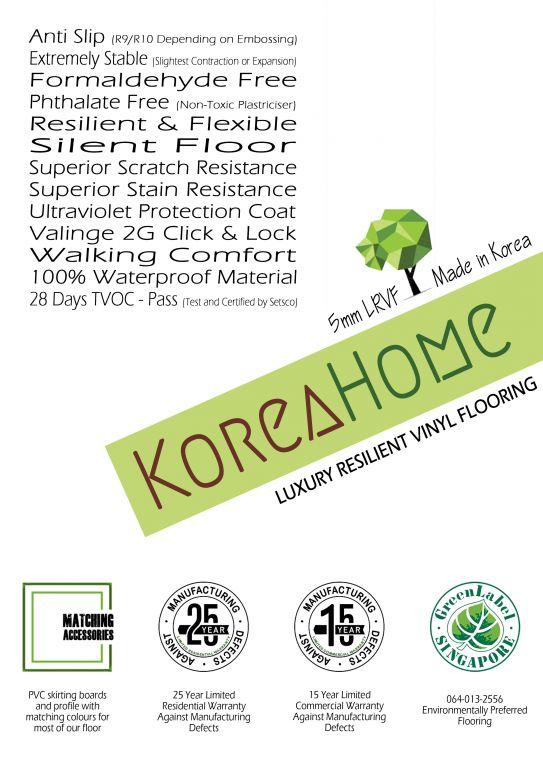 KoreaHome Front