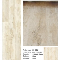 2ND19002 Rustic White Ash