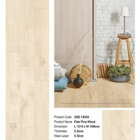 2ND19004 Pale Pine Wood