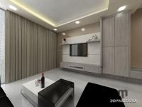 Kovan Residences Blk 5 (3D)