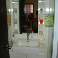 Common Bathroom - Vanity 2