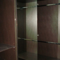 Master Walk-in wardrobe 1