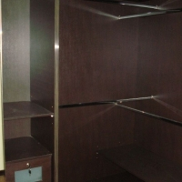 Master Walk-in wardrobe 2