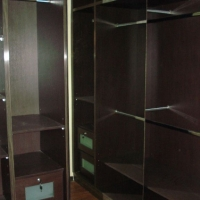 Master Walk-in wardrobe 3