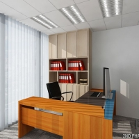 Full height filing cabinets
