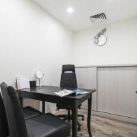 Consultation Room 1