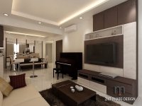 Seletaris Condo - 501 Sembawang Rd (3D)