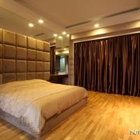 Master bedroom_Bedhead
