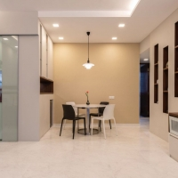 Dining Area_Feature wall_V2