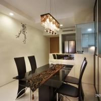 Foyer & Dining area