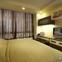 Master Bedroom - study