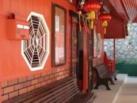天公壇 Tien Kong Thun Temple, 68 Jalan Peminpin