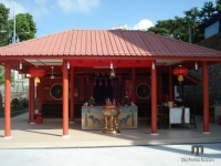 Tian Kong Thun Temple @68 Jln Pemimpin