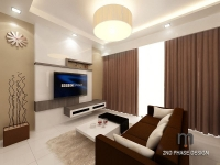 Trevista - Blk 21 Lor.3 Toa Payoh (3D)