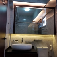 Toilet Wall Overlay 12